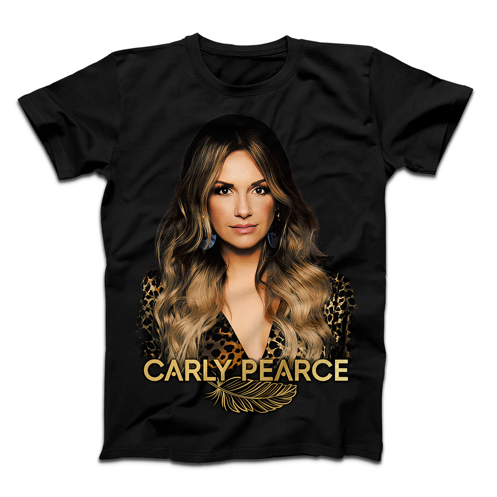 Carly Pearce T-Shirt